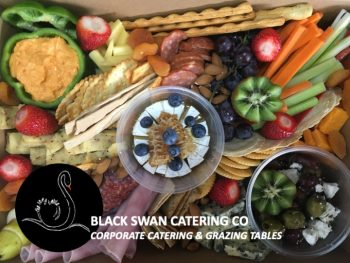 Black Swan Catering co