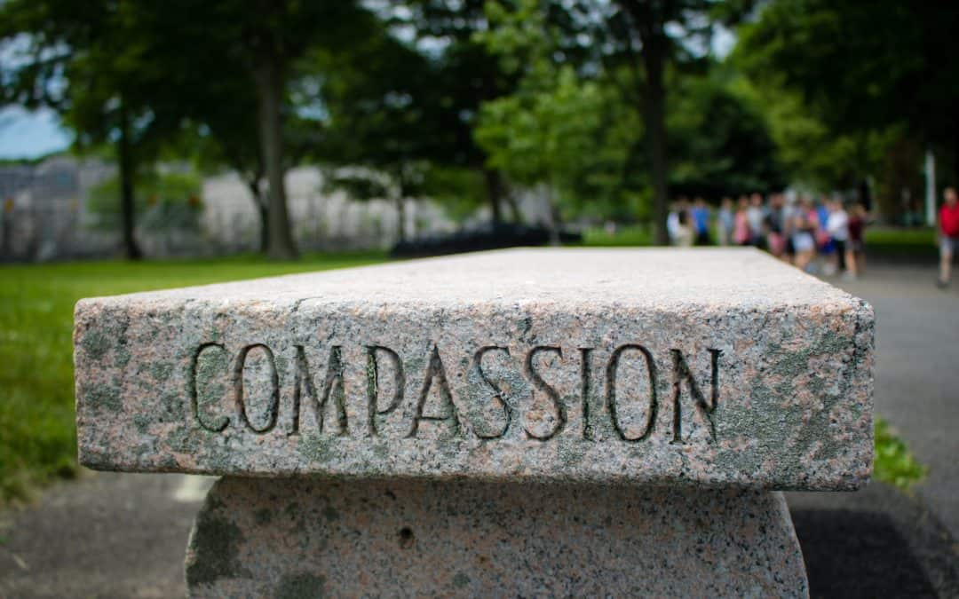 Compassion: A must have soft skill