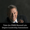 Maxwell 360 Degree Leadership Assessment