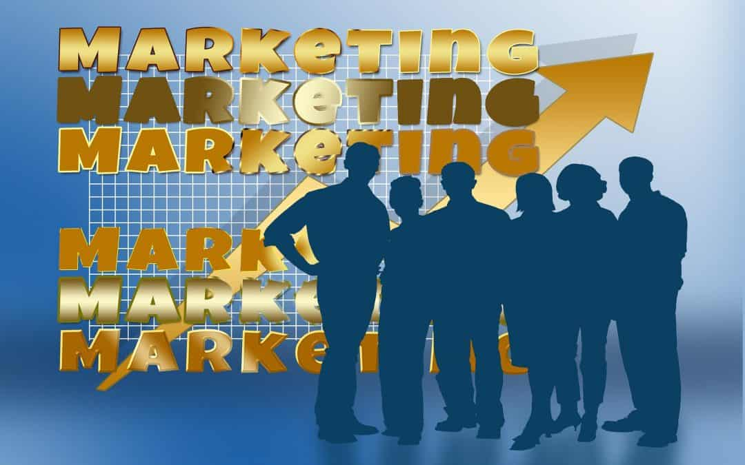 Marketing Today in 12 Steps